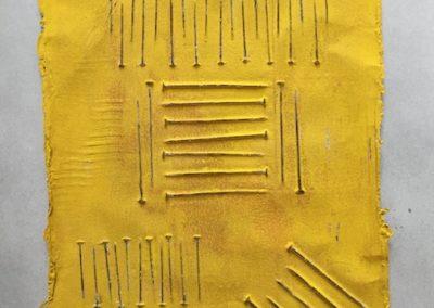 2011 > erster Imprint mit Nägeln
