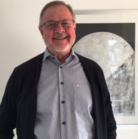 Dieter Wyen